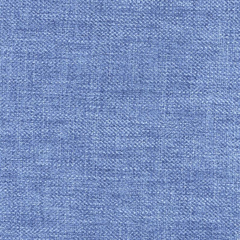 Рогожка Бакарди ярко-синий