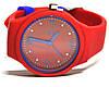 Часы силиконовые 49051