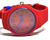 Часы силиконовые 49052
