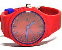 Часы силиконовые 49053
