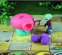 Растения против зомби | Plants vs Zombies Игровой набор №11 (Растения стреляют шариками в зомби,есть 40+видов)