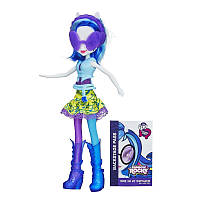 "My Little Pony Equestria Girls DJ Pon-3 із серії ""Rainbow Rocks"" (Кукла еквестрия  -  DJ Pon-3)"