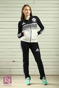 Женский спортивный костюм №3-410