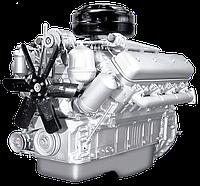 Двигатель ЯМЗ-238М2, фото 1