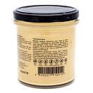 Кремовая арахисовая паста, 190г, нежная текстура, неповторимый вкус, 100% арахис, без добавок, фото 3