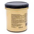 Арахисовая паста кремовая, 190г, нежная текстура, 100% арахис, арахисовое масло без добавок, фото 2