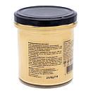 Кранч арахисовая паста, 190г, c хрустящими кусочками, 100% арахис, без добавок, фото 2