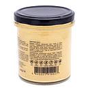 Кранч арахисовая паста, 190г, уникальная рецептура, хрустящие кусочки, 100% арахис, без добавок, фото 3