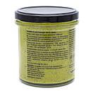 Нежная фисташковая паста 300г, натуральный состав, без добавок, стекло, фото 3