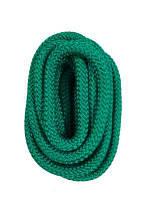 Скакалка для художественной гимнастики Deportivo 3м зеленая 22993002