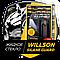 Полироль для авто Willson silane guard. жидкое стекло, полный комплект для полировки, фото 3