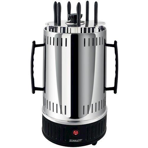 Шашлычница SCARLETT SC-KG22601