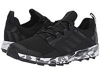 Кроссовки/Кеды (Оригинал) adidas Outdoor Terrex Speed LD Black/Non-Dyed/Carbon, фото 1