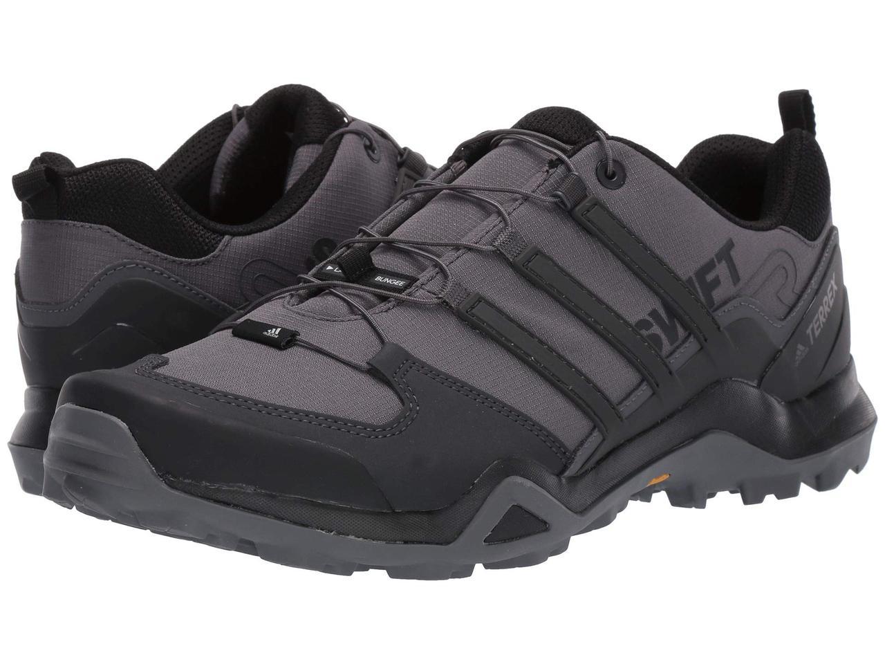 Кроссовки/Кеды (Оригинал) adidas Outdoor Terrex Swift R2 Grey Six/Carbon/Grey Five