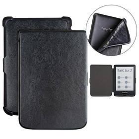 Чохол обкладинка PocketBook 627 616 632 Автовиключення