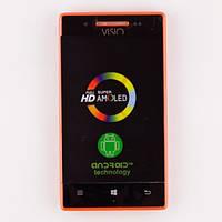 Nokia Lumia 8X +ТВ 2sim  Оранжевый