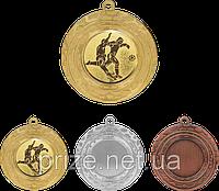 Медаль MMC1045 с жетоном и лентой (45mm)