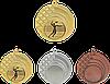 Медаль MMC9045 с жетоном и лентой (45mm)