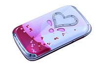 Детский мобильный телефон Nokia W666 (2 sim) красный