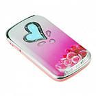 Детский мобильный телефон Nokia W666 (2 sim) розовый, фото 2