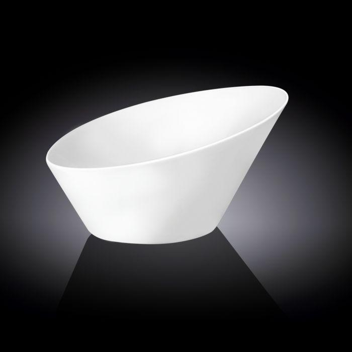 Блюдо для подачи закусок и соусов / салатник (20 см / 650 мл) Wilmax WL-992775
