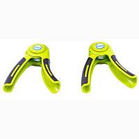 Эспандер кистевой IronMaster, пружинный, ручки PP IR97010