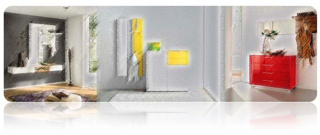 Каталог дизайна мебели - фото 1