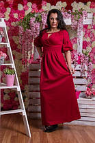 Платье Батал 16/02099, фото 3