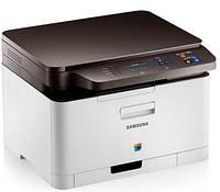 Заправка SAMSUNG CLX-3305