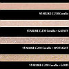 Litokol Starlike гламур цвета С.230 Коралл 2,5 кг Фуга эпоксидная STRCRL02.5, фото 2
