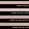 Litokol Starlike С.230 Коралл 5 кг двухкомпонентный состав для затирки STRCRL0005, фото 2