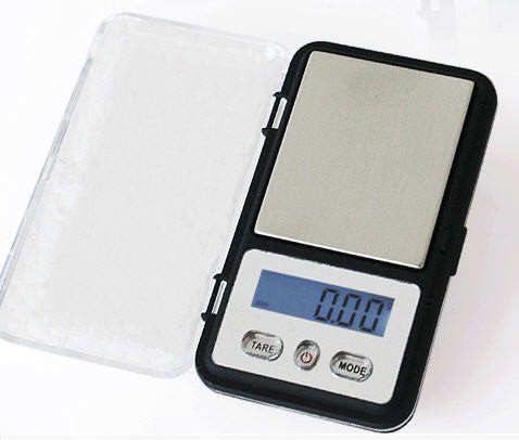Весы электронные Ming Heng Mini Scale Professional MH-333 0,01-100/200g