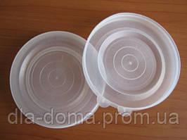 Крышка пластиковая для банки 1шт