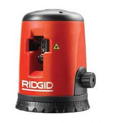 Самовирівнюючий лазерний рівень micro CL-100 RIDGID