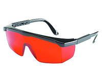 Лазерные контрастирующие очки GLASSES, CL-100/DL-500 LASER RIDGID, фото 1
