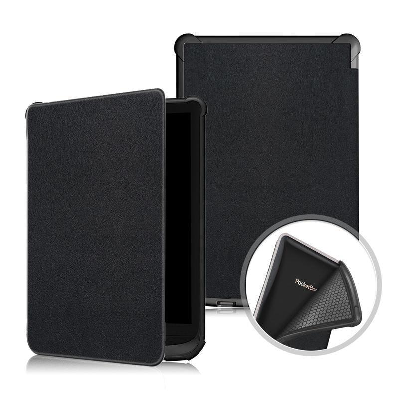 Чехол обложка PocketBook 627 Автовыключение