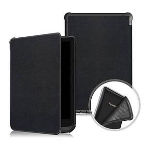 Чехол обложка PocketBook 627 Автовыключение, фото 2