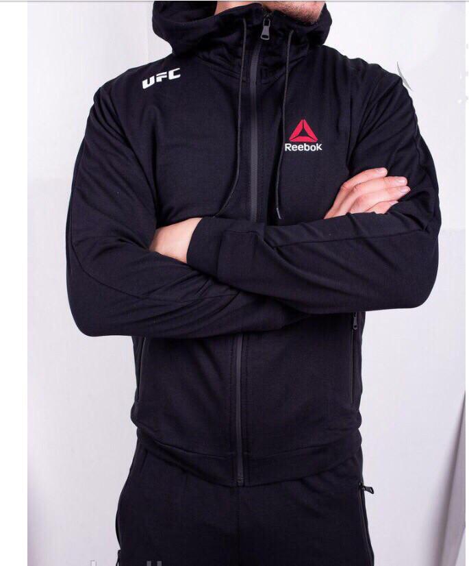 Мужской спортивный  костюм Reebok UFC