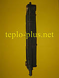 Секция теплообменника задняя 6ELESCUL02 Fondital Bali RTN-RTN E-RTN PV-RTN PVE 18-100, фото 3