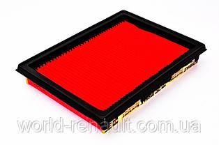 Воздушный фильтр на Рено Колеос 2.5i 16V / KNECHT LX1266