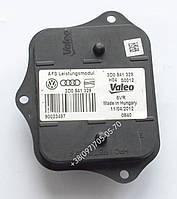 Блок адаптивного освещения AFS Valeo 3D0941329