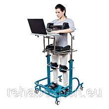 ПАРАМОБИЛЬ Статичний і динамічний вертикалізатор - AkcesMed Paramobil Static Stander