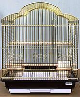 """Клетка для птиц """"Violet"""" 46,5х36х56 см, фото 1"""