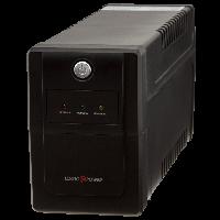 ИБП LogicPower LPM-825VA-P (577Вт) линейно-интерактивный