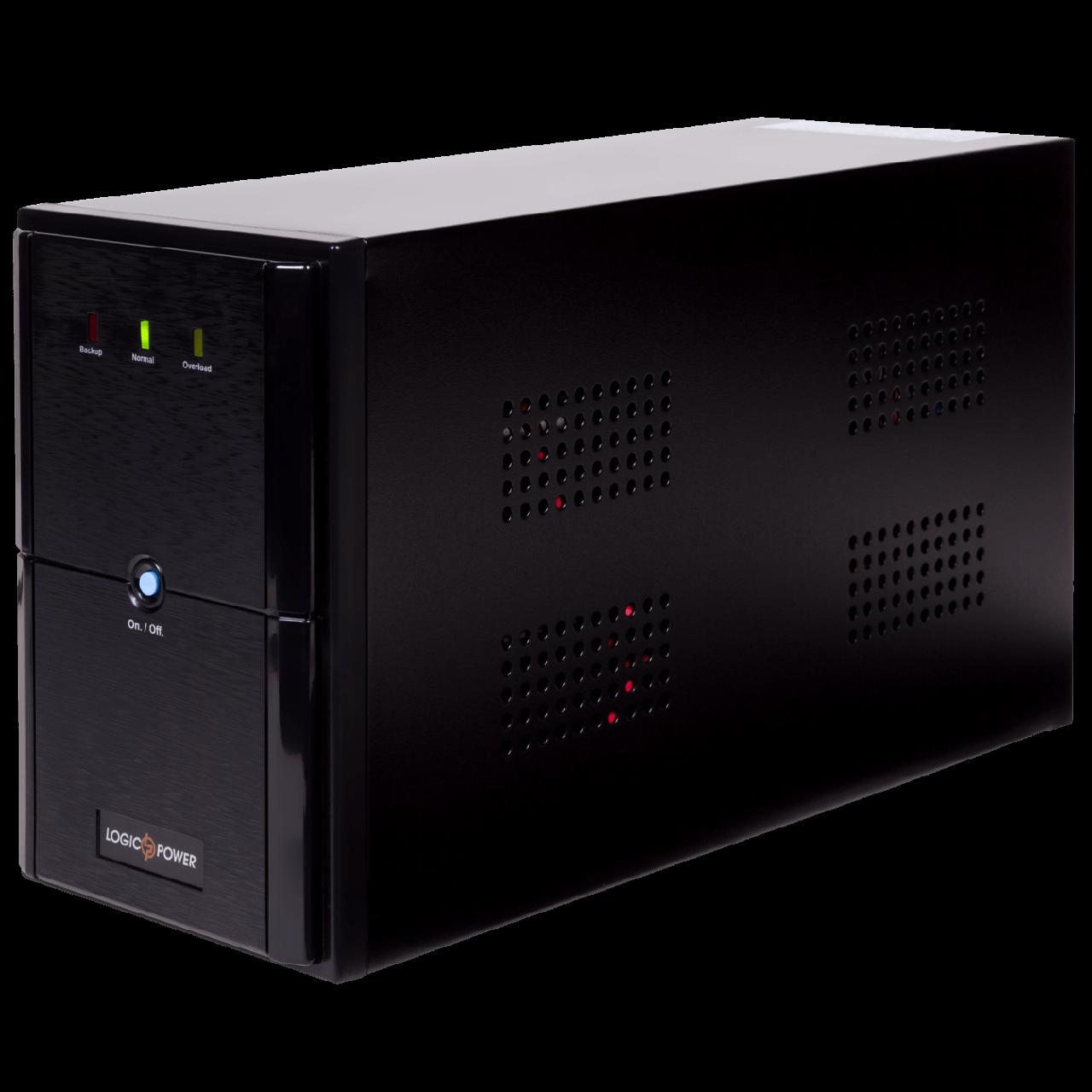 ИБП LogicPower LPM-U1550VA (1085Вт) линейно-интерактивный