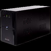 ИБП LogicPower LPM-U1550VA (1085Вт) линейно-интерактивный, фото 1
