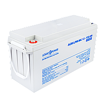 Аккумулятор мультигелевый LogicPower AGM LPM-MG 12 - 150Ah, фото 1
