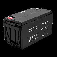 Аккумулятор свинцово-кислотный LogicPower AGM LPM 12 - 65 AH