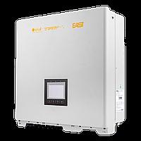 Солнечный сетевой инвертор LogicPower OMNIK 20kW
