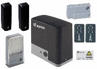 Комплект автоматики для откатных ворот V2 Kit Full Ayros 400D-230V (30C077)